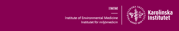 Karolinska Institutet - Institute of Environmental Medicine
