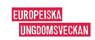 LogotypochtextförEuropeiskaungdomsveckan2013