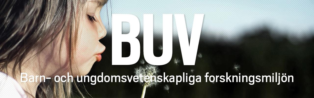 Nyheter från BUV