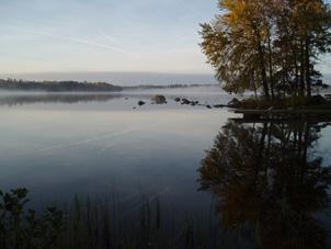 Sjön Fiolen