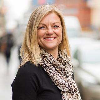 Catrine Berndtson 2017 coachar toppkrafter