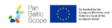 Logotyp Pan Baltic Scope