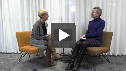 MUCF och NOD i samarbete, film d�r Karin och Eva planerar gemensamma aktiviteter under 2020