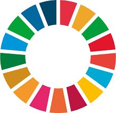Bild på Agenda 2030:s logotyp