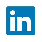 Logotyp för LinkedIn