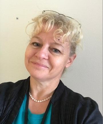 Annika Ekvall