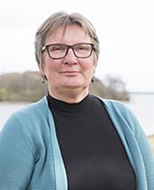 Irene Bohman