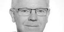 Stig Andersson. Foto