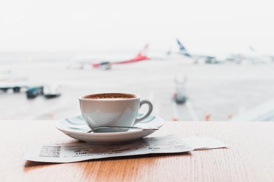 Arlandas godaste kaffe serveras på La Pavoni Café by Pontus