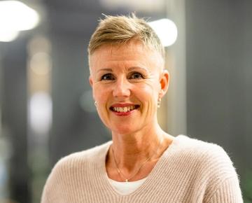 Lilian Fransson