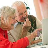 Äldreparmeddator
