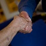 Handskskning