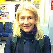 Erika Berggren