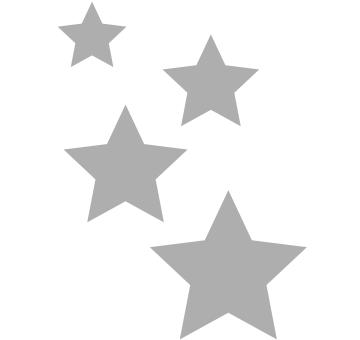 Fyra stjärnor