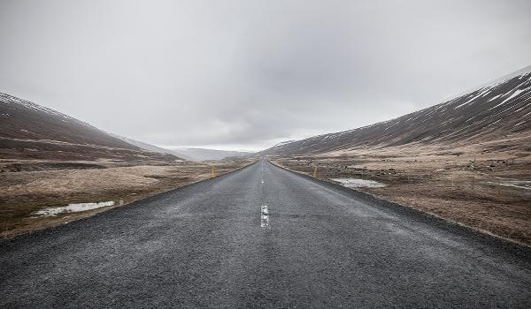 En väg mot vidderna. (Foto: Pixabay.com)