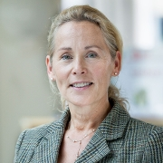 Wilhelmina Hoffman