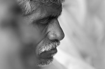 Ansikten (fotograf: Vishnu Vasu på Pixabay.com)
