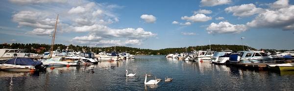 Sommarhamn