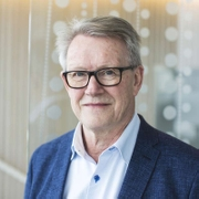 Lars Björklund (Fotograf: Josefin Casteryd)
