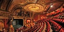 En teater. Foto