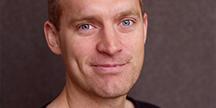 Peter Pettersson. Foto