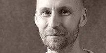 Lars Samuelsson. Foto