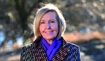 Lena Adamson, Myndighetschef