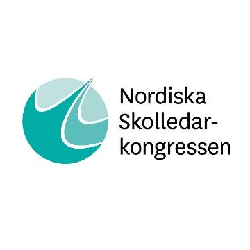 Nordiska Skolledarkongressen logo