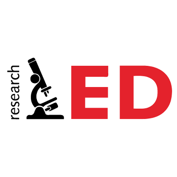 researchED logo