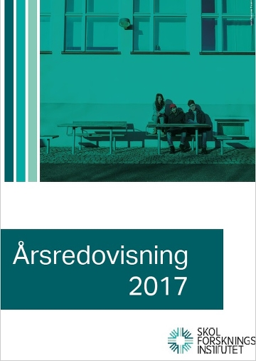 Omslag årsredovisning 2017