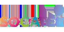 SoCaTel logo