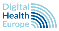 Digital Health Europe logo